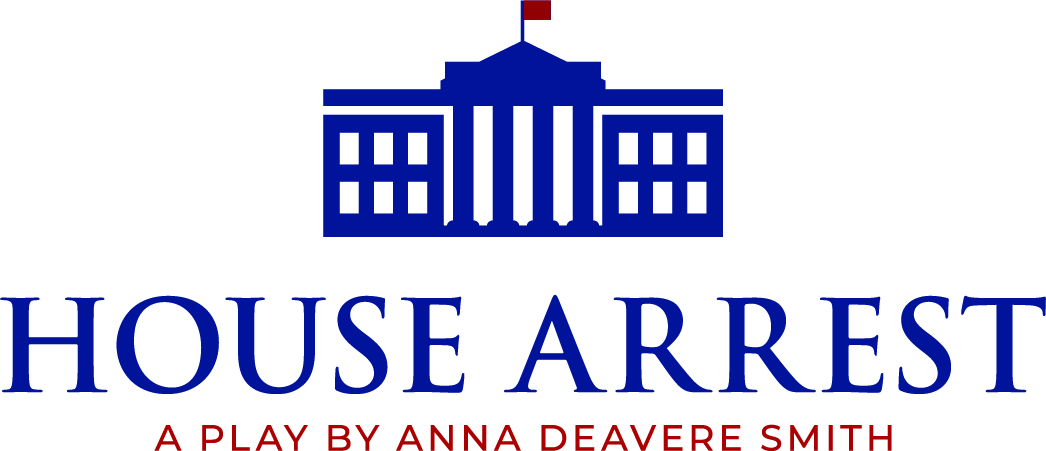 'House Arrest' presented by Theatreworks at Online/Virtual Space, 0 0