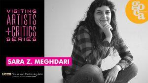 Artist Talk with Sara Z. Meghdari presented by Digital Children's History Hour: Ready, Set, Grow! at Online/Virtual Space, 0 0
