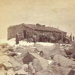 'The Summit of Pikes Peak' presented by Manitou Springs Heritage Center at Online/Virtual Space, 0 0