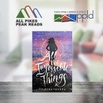 Lindsay Lackey Virtual APPR Author Event: 'All the Impossible Things' presented by Pikes Peak Library District at Online/Virtual Space, 0 0