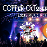 Local Music Merch Market presented by The Black Sheep at The Black Sheep, Colorado Springs CO