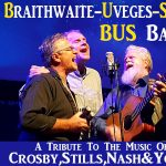 The BUS Band: Tribute To Crosby, Stills, Nash, & Young presented by Stargazers Theatre & Event Center at Stargazers Theatre & Event Center, Colorado Springs CO