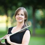 Winds in the Trees presented by Chamber Orchestra of the Springs at First Lutheran Church, Colorado Springs CO