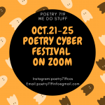 Poetry 719 Festival: Women of Color Open Mic & Showcase presented by Poetry 719 at Online/Virtual Space, 0 0