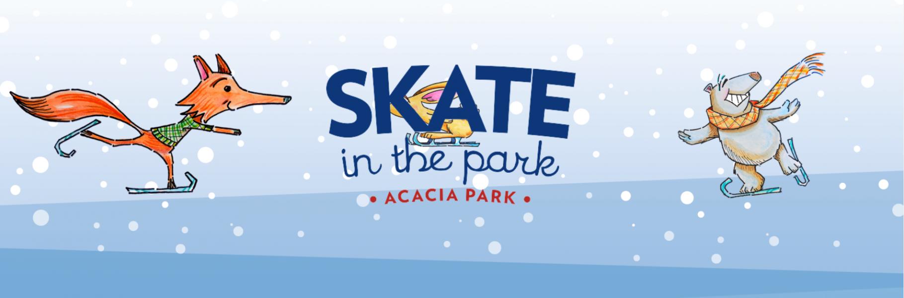 Skate in the Park presented by Downtown Partnership of Colorado Springs at Acacia Park, Colorado Springs CO