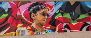 CALL FOR ARTISTS: 2021 Art on the Streets presented by Downtown Partnership of Colorado Springs at Downtown Colorado Springs, Colorado Springs CO
