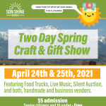 Spring Craft and Gift Show presented by Norris Penrose Event Center at Norris Penrose Event Center, Colorado Springs CO