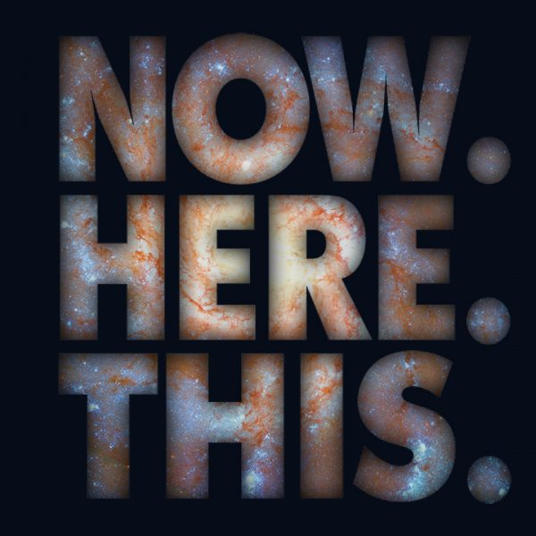 'Now. Here. This.' presented by Colorado Springs Fine Arts Center at Colorado College at Colorado Springs Fine Arts Center at Colorado College, Colorado Springs CO