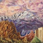 'Of Spacious Skies' presented by Colorado Springs Fine Arts Center at Colorado College at Online/Virtual Space, 0 0