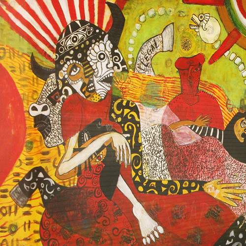 'Papel Chicano Dos:' Works on Paper from the Collection of Cheech Marin presented by Colorado Springs Fine Arts Center at Colorado College at Colorado Springs Fine Arts Center at Colorado College, Colorado Springs CO