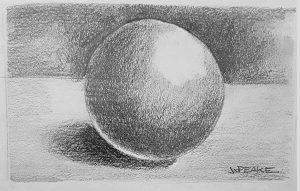 Fundamentals of Drawing presented by Colorado Springs Fine Arts Center at Colorado College at Online/Virtual Space, 0 0