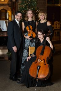 Joy for the World: A Christmas Concert – CANCELED presented by Peak Radar Live: Arts Month's Music & Dance Week at ,