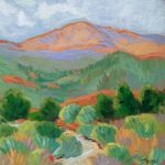 Petite Paintings and Small Works presented by Laura Reilly Fine Art Gallery and Studio at Laura Reilly Studio, Colorado Springs CO