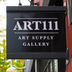 'Day 1' presented by Art 111 Gallery & Art Supply at Art 111 Gallery & Art Supply, Colorado Springs CO