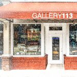 Featured Artists Show presented by Gallery 113 at Gallery 113, Colorado Springs CO