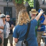 SOLD OUT: Downtown Walking Tour: COS @150 presented by Downtown Partnership of Colorado Springs at ,