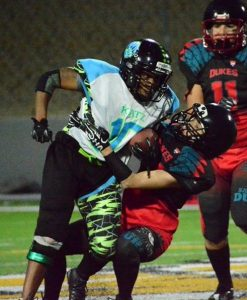 ThunderKatz Women's Tackle Football Tryouts presented by Home at ,