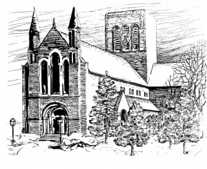 Festival of Lessons and Carols presented by Colorado College at Online/Virtual Space, 0 0