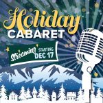 FAC Theatre Company Holiday Cabaret presented by Colorado Springs Fine Arts Center at Colorado College at Online/Virtual Space, 0 0
