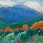 * Affordable Small Works and Petite Paintings presented by Laura Reilly Fine Art Gallery and Studio at Online/Virtual Space, 0 0