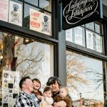 * First Friday at Ladyfingers Letterpress presented by Ladyfingers Letterpress at Online/Virtual Space, 0 0