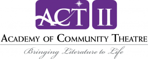 Academy of Community Theatre (ACT II) located in Colorado Springs CO