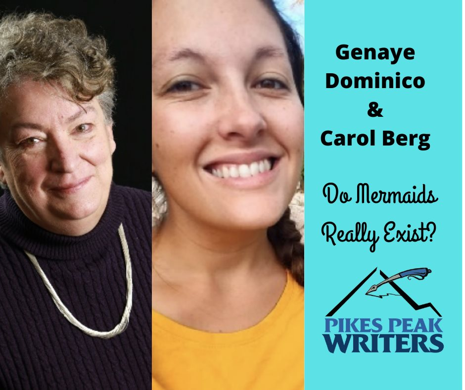 Away Beyond The Sea and 5 Writing Nuggets to Sharpen Your Work presented by Pikes Peak Writers at Online/Virtual Space, 0 0