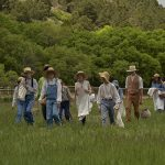 Summer Living History Program presented by Rock Ledge Ranch Historic Site at Rock Ledge Ranch Historic Site, Colorado Springs CO