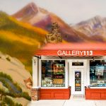 Member Artists Show presented by Gallery 113 at Gallery 113, Colorado Springs CO