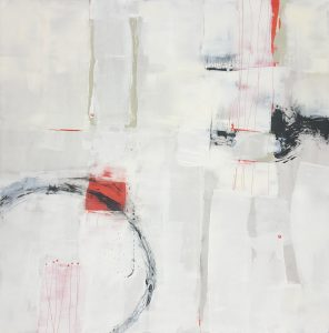 'Gestural Abstraction' presented by G44 Gallery at G44 Gallery, Colorado Springs CO