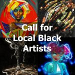 CALL FOR BLACK ARTISTS: Solidarity Mobile Mural Project presented by Downtown Partnership of Colorado Springs at Downtown Colorado Springs, Colorado Springs CO