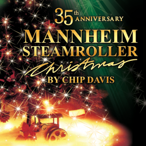 Mannheim Steamroller Christmas presented by Pikes Peak Center for the Performing Arts at Pikes Peak Center for the Performing Arts, Colorado Springs CO
