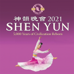 Shen Yun presented by Pikes Peak Center for the Performing Arts at Pikes Peak Center for the Performing Arts, Colorado Springs CO