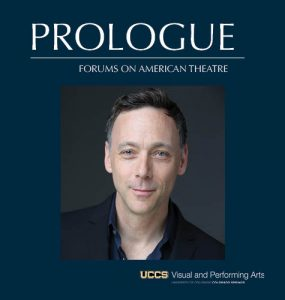 Dance Month Prologue presented by UCCS Visual and Performing Arts: Theatre and Dance Program at Online/Virtual Space, 0 0
