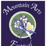 The Mountain Arts Festival presented by Mountain Artists at Ute Pass Cultural Center, Woodland Park CO