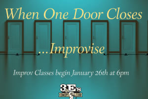 Long Form Improv Classes presented by Long Form Improv Classes at ,