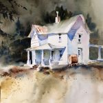 Virtual Watercolor Workshop presented by Sheppard Arts Institute at Online/Virtual Space, 0 0