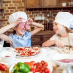 Kid's Pizza Party presented by Gather Food Studio & Spice Shop at Online/Virtual Space, 0 0