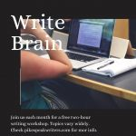 Write Brain: Beating Procrastination presented by Pikes Peak Writers at Online/Virtual Space, 0 0