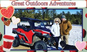Adventurous Couples Plan Your Great Outdoors Date presented by Adventurous Couples Plan Your Great Outdoors Date at ,