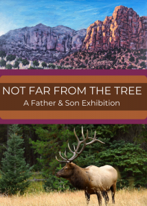 'Not Far From the Tree:' A Father & Son Show presented by Peak Radar Live: 20th Annual Chinese New Year Celebration at ,