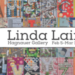 Linda Laird Solo Show presented by Manitou Art Center at Online/Virtual Space, 0 0