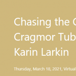 Chasing the Cure: The Archaeology of Cragmor Tuberculosis Sanatorium presented by University of Colorado Colorado Springs (UCCS) at Online/Virtual Space, 0 0