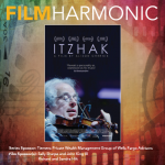 FilmHarmonic Series: Itzhak presented by Colorado Springs Philharmonic at Online/Virtual Space, 0 0