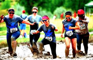 The Colorado Mud Run presented by The Colorado Mud Run at RAM Off-Road Park, Colorado Springs CO