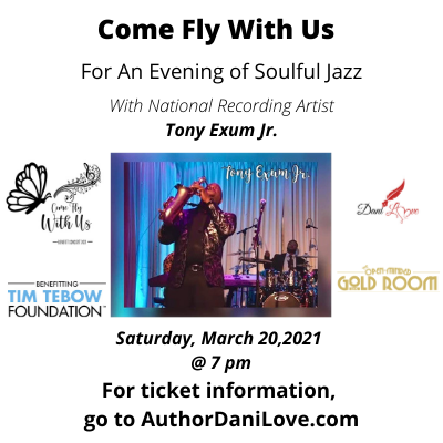 Come Fly With Us Benefit Concert presented by Test Event - Artsopolis at The Gold Room, Colorado Springs CO
