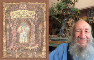 'C.H. Rockey and Love Songs of Middle Time' presented by Manitou Springs Heritage Center at Manitou Springs Heritage Center, Manitou Springs CO