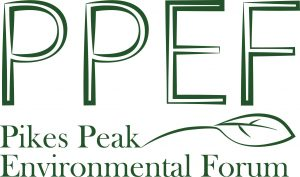 A Smart & Sustainable Future for Colorado Springs presented by Pikes Peak Environmental Forum at Online/Virtual Space, 0 0