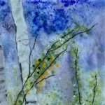'Serenity of Nature' presented by Cottonwood Center for the Arts at Cottonwood Center for the Arts, Colorado Springs CO