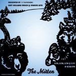 'The Mitten: A Midwinter Puppetry Fable' presented by Ent Center for the Arts at Ent Center for the Arts, Colorado Springs CO